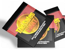 One-Call Close Sales Training CD's